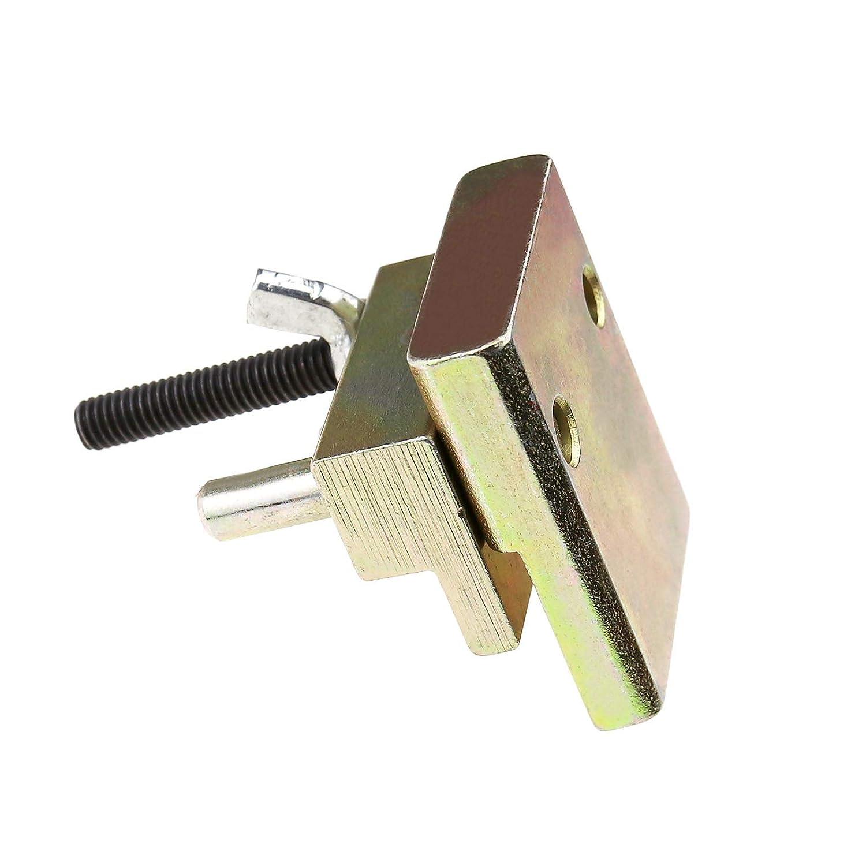 Create Idea Outil de Fixation de Courroie de Transmission /élastique pour d/émontage de Courroie de Transmission