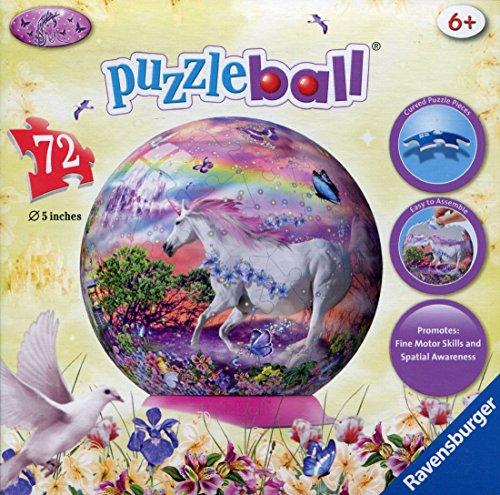 Puzzleball : Einhorn