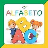 Alfabeto (Palavras Collection) (Portuguese Edition)