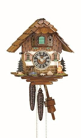 Trenkle Reloj De Cuco 25 cm 1509