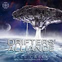 Drifters' Alliance, Book 1 Audiobook by Elle Casey Narrated by Elizabeth Phillips