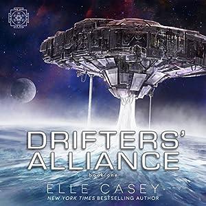 Drifters' Alliance, Book 1 Audiobook