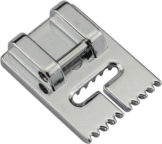 ZIGZAGSTORM 380622 - Prensatelas para máquina de coser Babylock ...