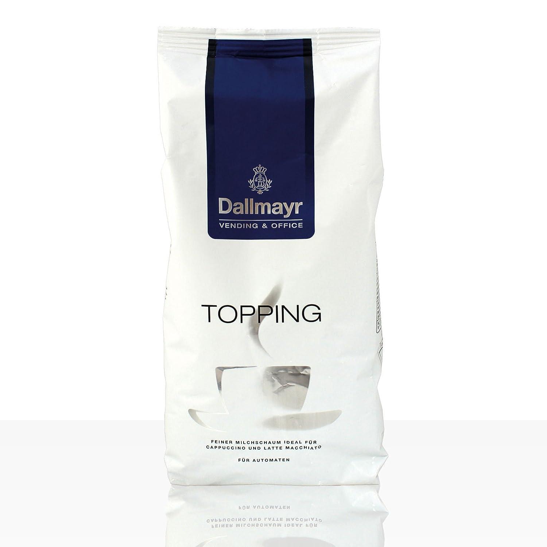 Dallmayr, Alois Dallmayr KG - Topping de leche en polvo (1 kg): Amazon.es: Hogar