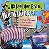 Die Wikinger: Auf den Spuren der wilden Nordmänner(Rätsel der Erde)