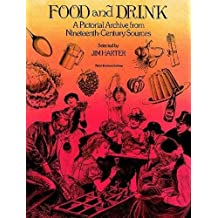 Food and Drink (Dover Pictorial Archive)