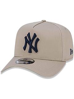 Boné Aba Curva New York Yankees BON155 New Era - Azul Marinho ... 35132a8c213