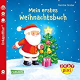Baby Pixi 48: Mein erstes Weihnachtsbuch