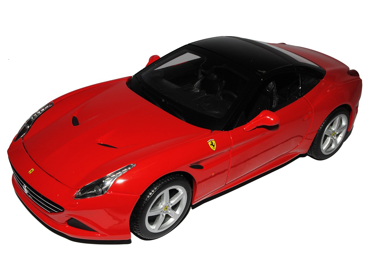 Ferrari California T Coupe Geschlossen Rot Ab 2015 1 18 Bburago Modell Auto B00WBB2THI Motorfahrzeuge Zuverlässiger Ruf   Sehr gute Farbe