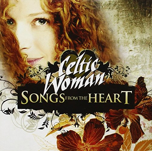 Songs From The Heart (The Christmas From Cd Heart)