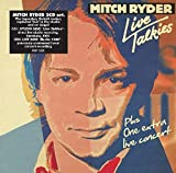 Live Talkies / Easter in Berlin 1980 by Mitch Ryder (2011-01-21)