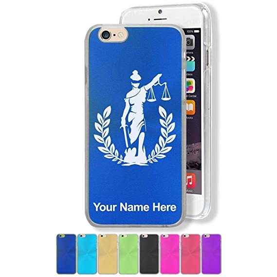 best service 52c57 1993a Amazon.com: Case Compatible with iPhone 6 and iPhone 6s, Lady ...