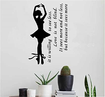 Amazoncom Wall Decal Quote Words Lettering Decor Sticker Wall