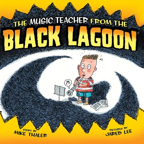 Download Music Teacher from the Black Lagoon ebook