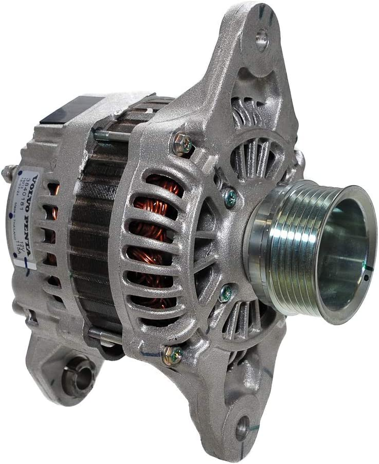 Alternador para motores de marina MT Automotive Parts