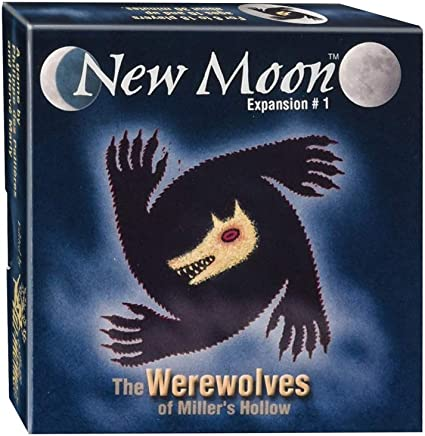 The Werewolves of Millers Hollow New Moon