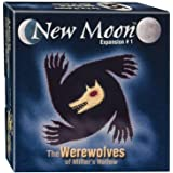 The Werewolves: New Moon Expansion