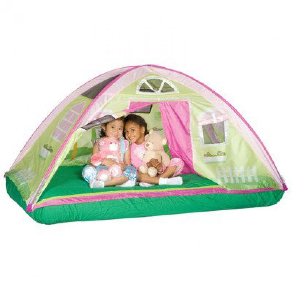 [スタンスポート]Stansport Cottage Bed Play Tent 19710 [並行輸入品]   B007UWT7NC
