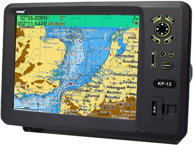 Marin GPS