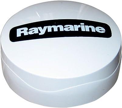 Raymarine Antena GPS inalámbrica para Sistema Micronet ...
