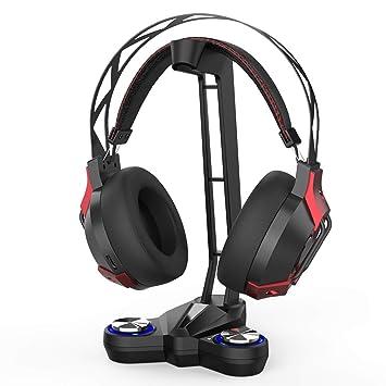Amazon.com: Dodocool - Soporte para auriculares de ...