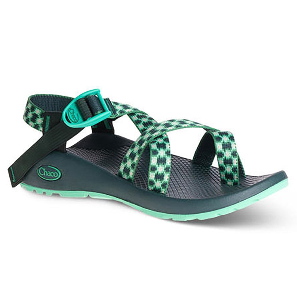 Brocade Pine Chaco Women's Z2 Classic Athletic Sandal