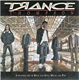 Trance by Trance Thompson and The Doom P...