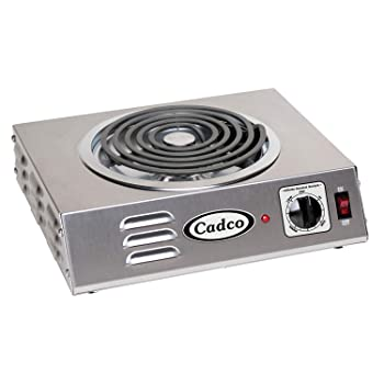 Cadco CSR-3T Portable Electric Stove