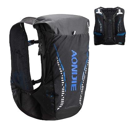 3df02459b3 TRIWONDER Hydration Vest 18L Ultra Trail Running Backpack Pack Marathon Vest  Outdoor Runner Race Vest (