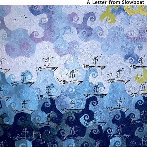 Ryo Fukui      A Letter from Slowboat   Amazon.Music