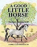 A Good Little Horse, Andrea Lloyd Berglund, 1432738224