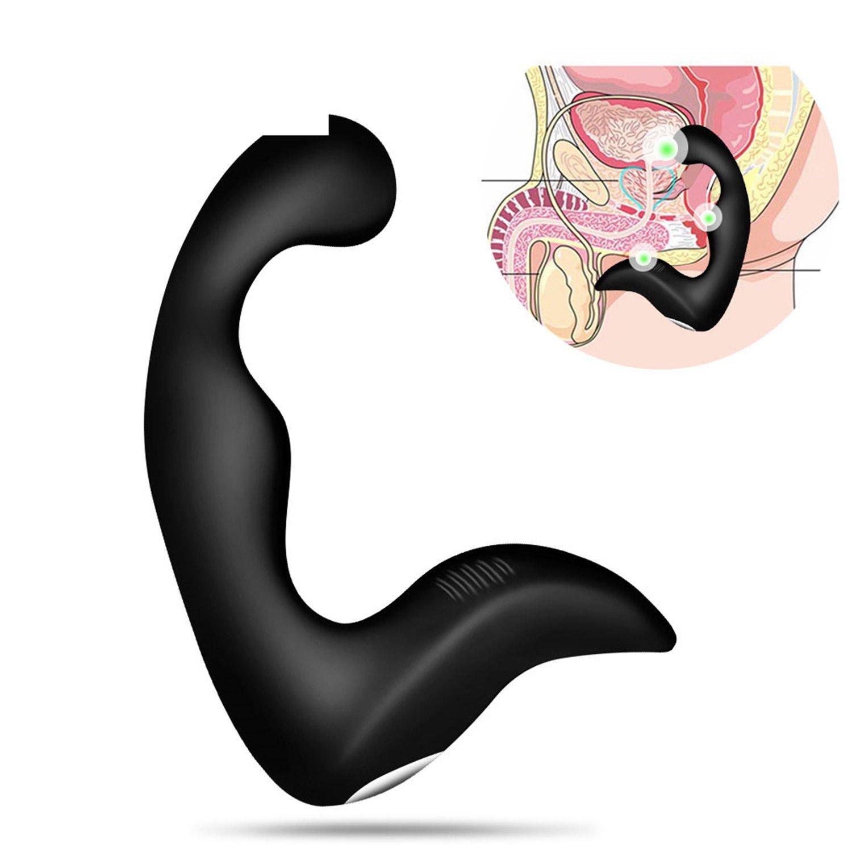 Amazon.com: Sex Stimulator Adult Sex Toys for Men Anal Plug Vibrator 10  Speeds Prostate Massage Butt Anal Vibrating Male Masturbator Erotic Toys:  Health ...