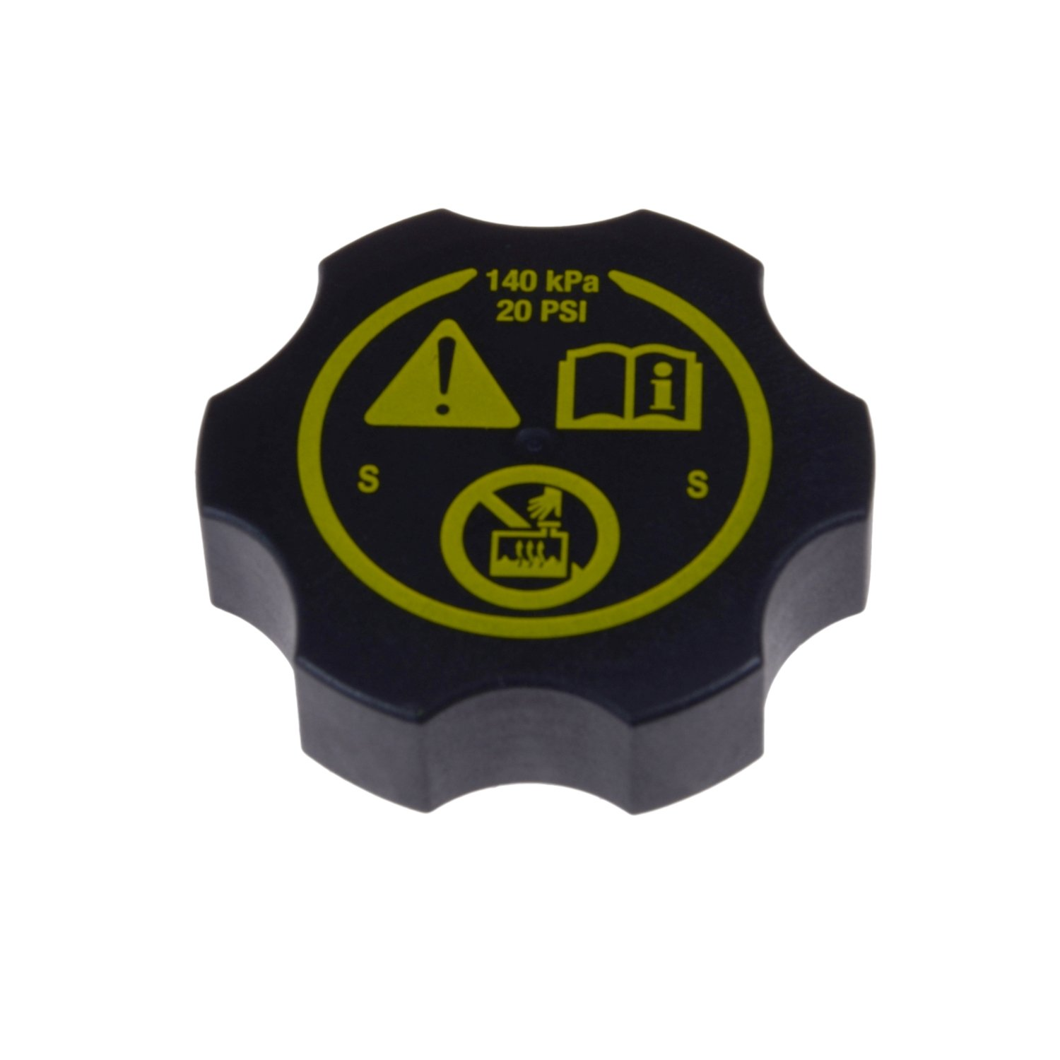 Blue Print ADG09928 radiator cap for expansion tank - Pack of 1 AutoMotion Factors Limited
