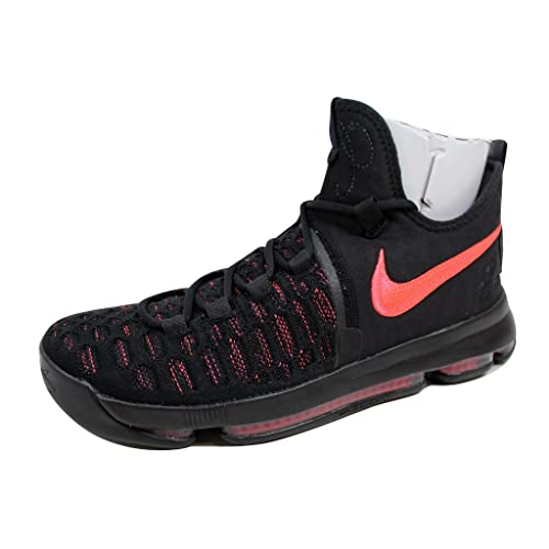 more photos 30773 7d89a Nike Men's Zoom Kd 9 Basketball Shoes: Amazon.co.uk: Shoes ...