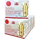 グリーンハウス ツイスパソーダ 炭酸カートリッジ 50本(5箱) メーカー純正品 SODAA-CH50A 5箱入 5個セット