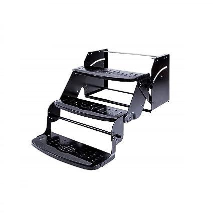 amazon com stromberg carlson smfp 3100 manual rv triple step rh amazon com RV Entry Steps Hickory Step RV Step