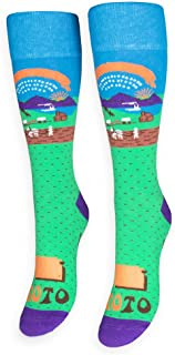 product image for Freaker USA - ToTo (KS) Freaker Feet Socks