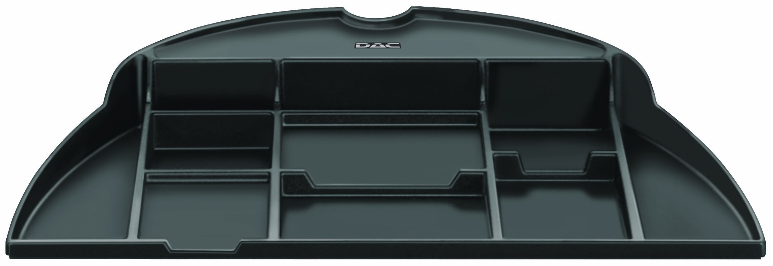 DAC MP-204 Space Saver System Organizer Tray For Monitor Arms