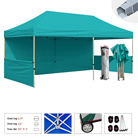 Amazoncom Eurmax Event canopy Canopy Booth Market stall