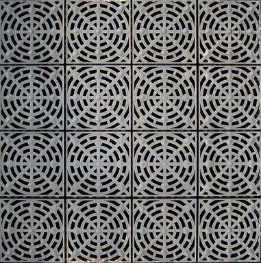 Amazon.com: Bx/10 x 1: Easy Tile Dry Floor Interlocking Drainage ...