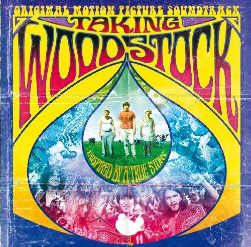 Taking Woodstock [Original Mot...