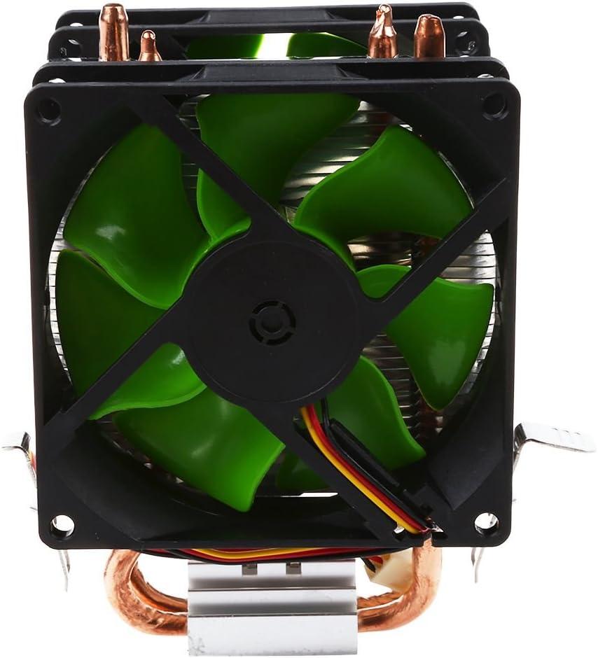 CPU cooler Silent Fan For Intel LGA775 // 1156//1155 AMD AM2 // AM2 SODIAL // AM3 R