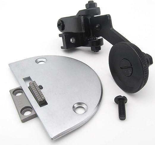 KUNPENG 12438 + 12436 + 12267 - Prensatelas para máquinas de coser ...