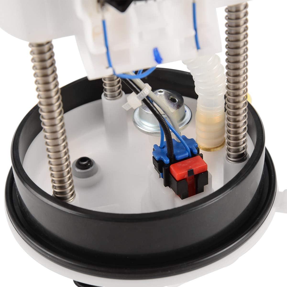 Spectra Premium SP61099M Fuel Pump Module
