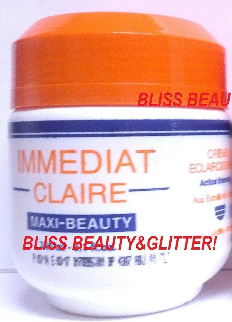 Immediate Claire Body Cream 14 Oz