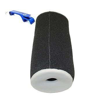 Air Filter For 1UY-14451-00-00 Yamaha Warrior 350 Wolverine 350 4x4 Raptor 350