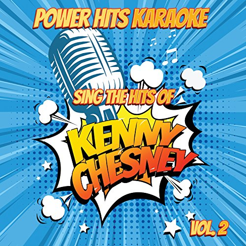 Don't Blink (Originally Performed By Kenny Chesney) [Karaoke Version]