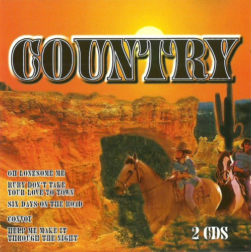 Dave Dudley - Countrymusic (Compilation Cd, 35 Tracks) - Zortam Music