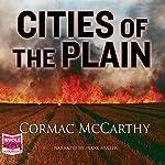 Cities of the Plain   Cormac McCarthy