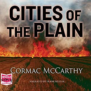 Cities of the Plain Audiobook